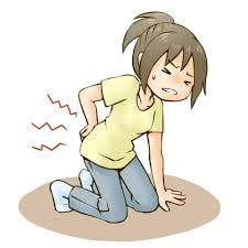 が 痛い てる と 腰 病気 寝